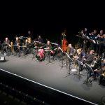 SK2 Jazz Orchestra